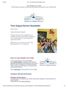 thumbnail of e2l-your-august-savers-newsletter-is-here-1